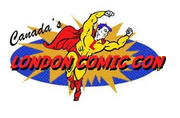 A London Comic Convention